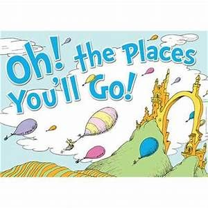 dr seuss oh the places you ll go clipart saferbrowser yahoo image rh pinterest ch OH the Places You'll Go Quotes oh the places you'll go hot air balloon clipart