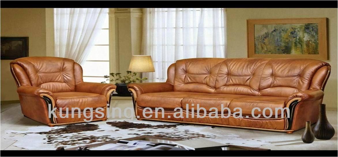 Echte Leder Sofa Sets Echt Leder Sofa Leder Wohnzimmer Wohnzimmereinrichtung