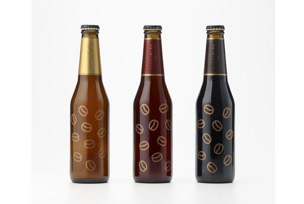 これは秀逸デザイン コーヒービール By Nendo Roomie ルーミー ビール コーヒーのパッケージ お酒