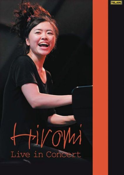 Hiromi: Live in Concert in 2019 | Products | Music videos