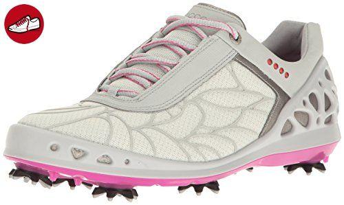 Ecco Damen Women'S Golf Cage Golfschuhe, Grau (379CONCRETE), 39 EU - Ecco schuhe (*Partner-Link)