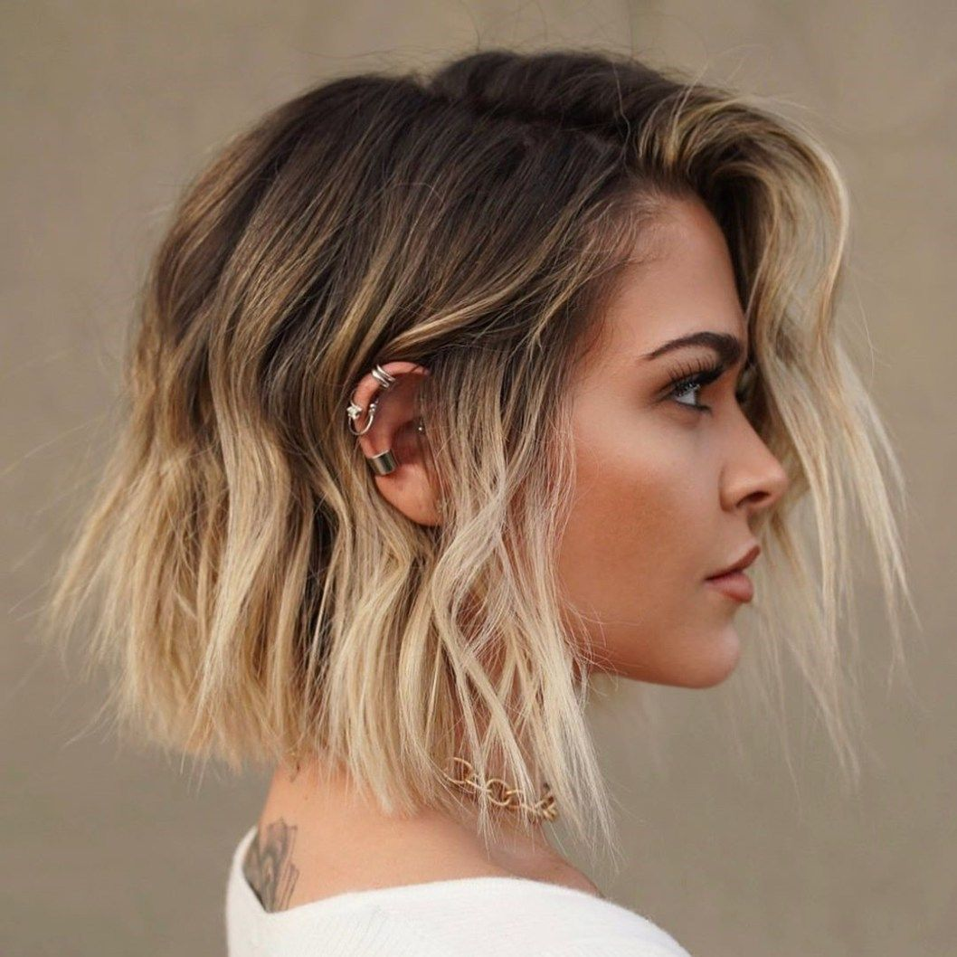 50 Best Blonde Hair Colors Trending for 2021 - Hai