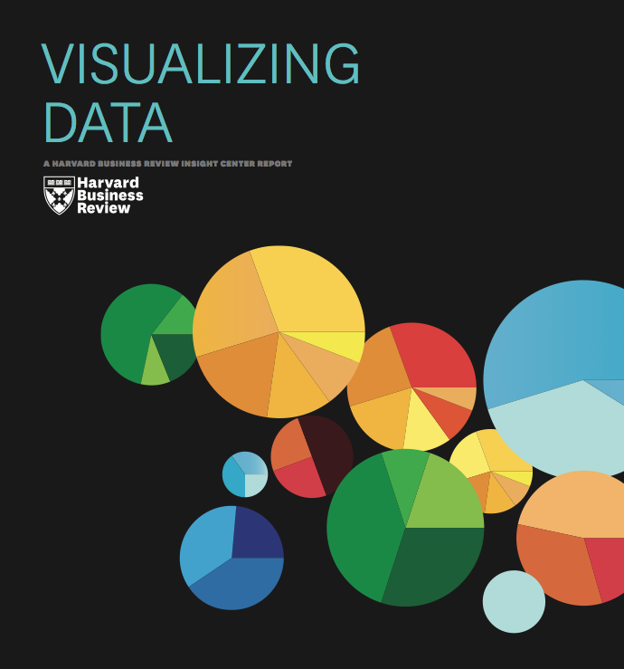 Visualizing Data  Harvard Business Review Paper  Worth Reading