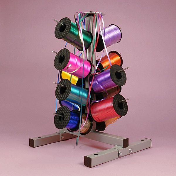Curling Ribbon Dispenser Ribbon Storage Curling Ribbon Ribbon