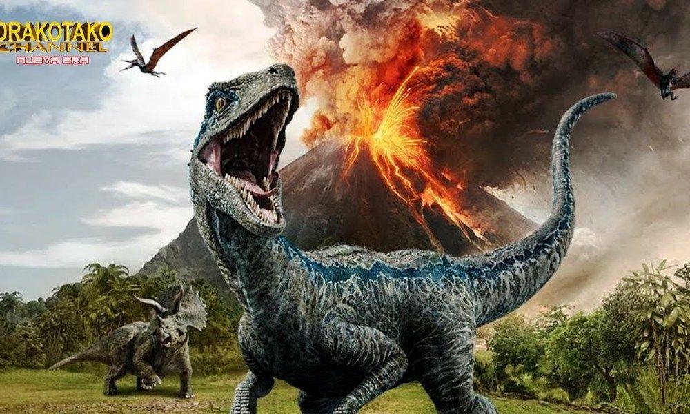 Pin En Elgenerord Com Dinosaurio prehistoria, hace 65 millones de años, al final del periodo cretáceo. pin en elgenerord com