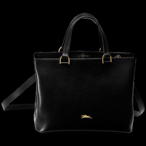 1e12d5a8c002 Medium Handbag - Honoré 404 - Handbags - Longchamp - Mimosa - Longchamp  United-States