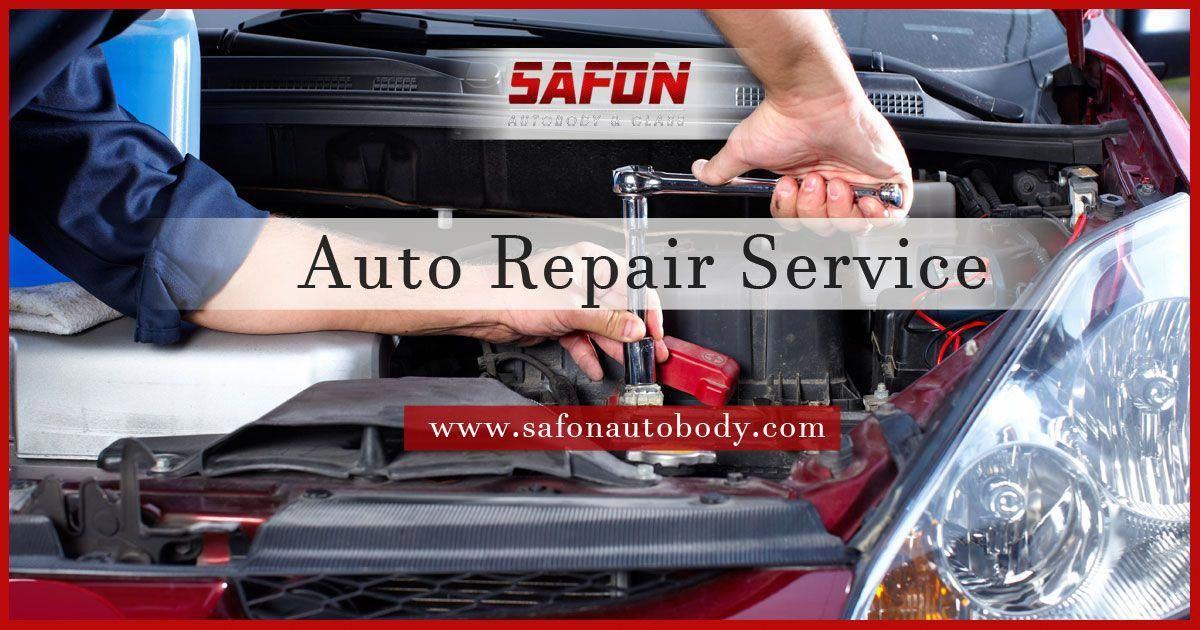 If you are looking for auto repair shops near me you can