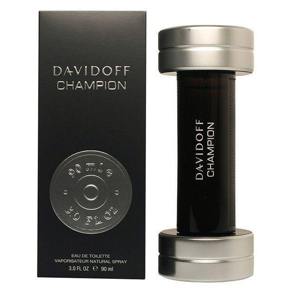 Strashopcom Parfum Homme Champion Davidoff Edt Davidoffperfume