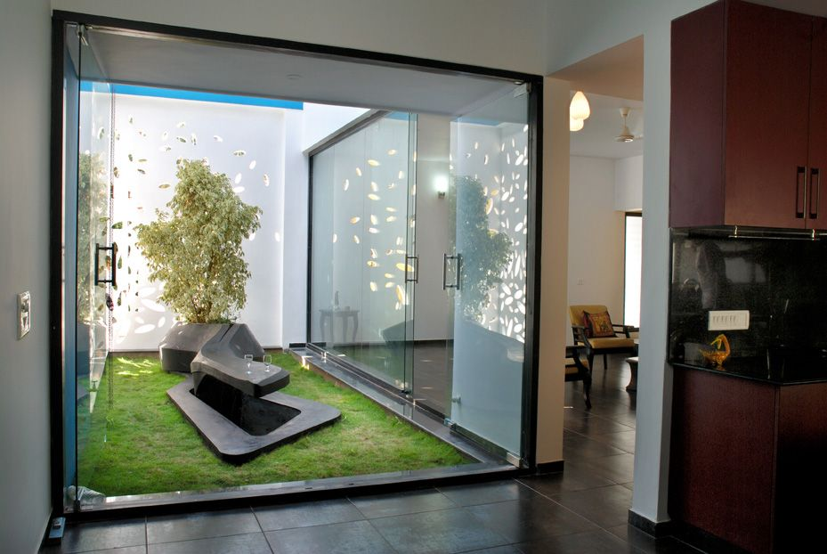 House in Bangalore / Cadence