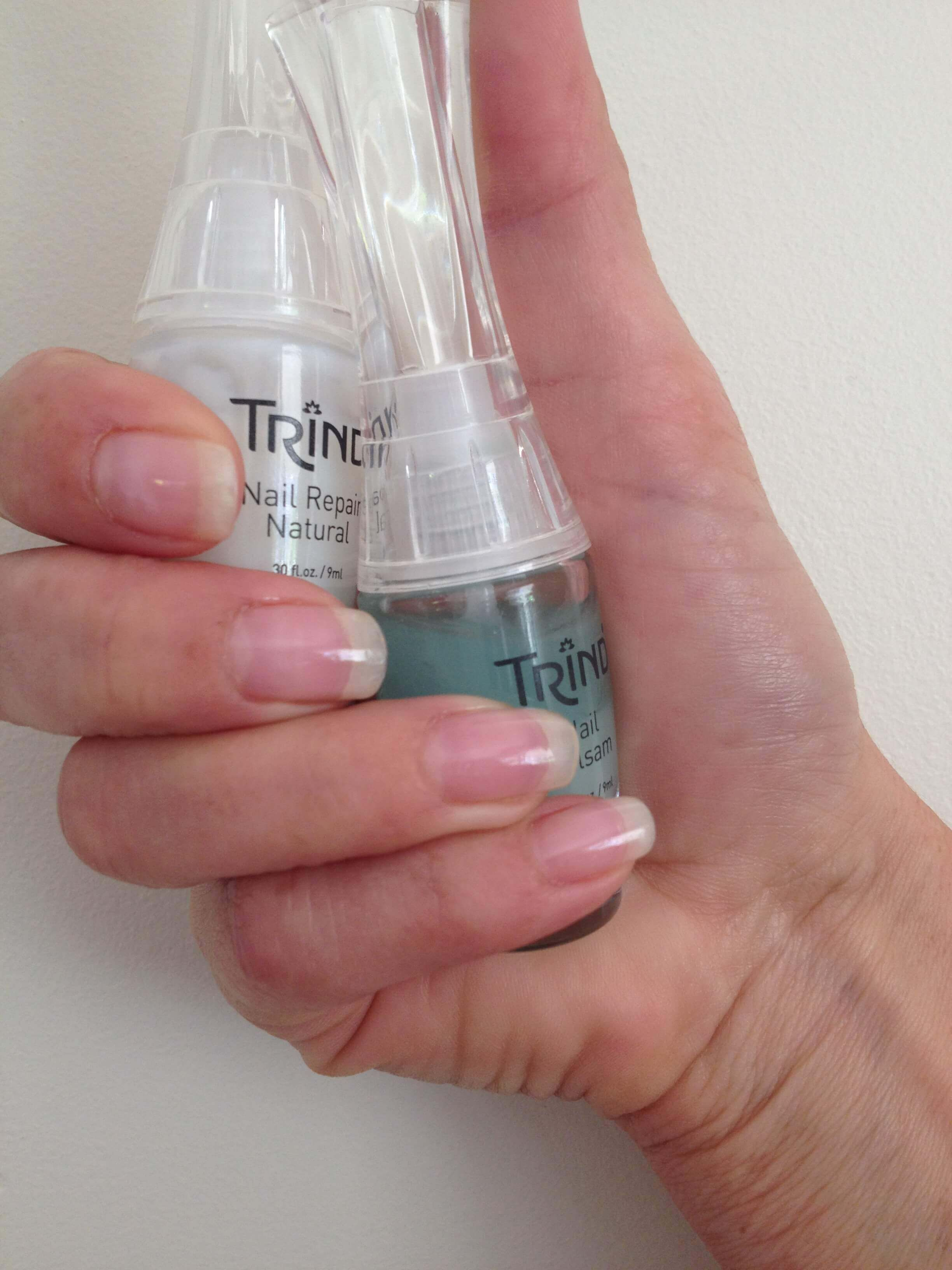 AFTER USING TRIND NAIL REPAIR KIT | Nailicious | Nails after ...