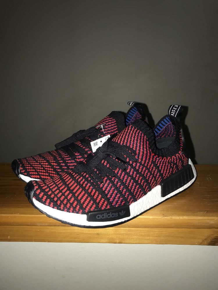 cheap for discount 9f768 69bbd Adidas Men s NMD R1 STLT PK Primeknit NEW SIZE 11.  fashion  clothing  shoes   accessories  mensshoes  athleticshoes (ebay link)