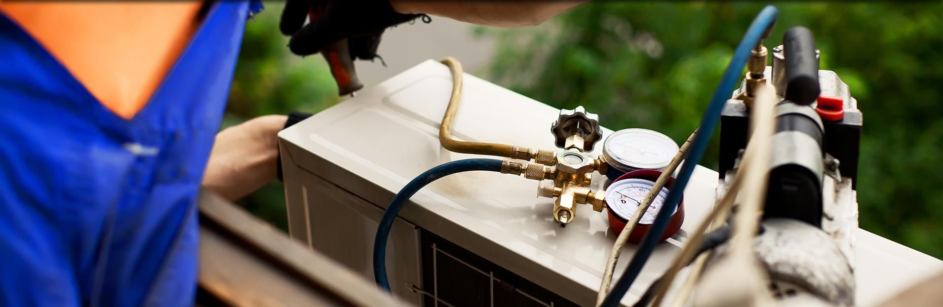 Air Conditioning Repair, Dallas Cooling & Heating, AC