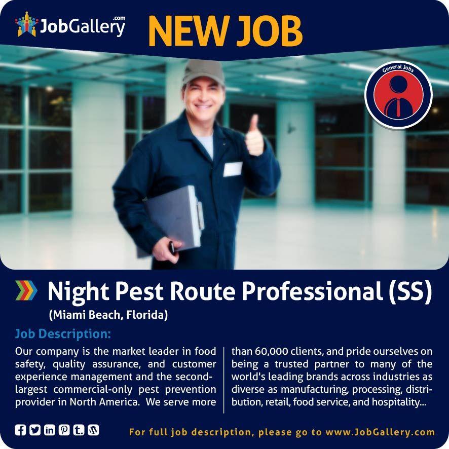Pin On Job Postings