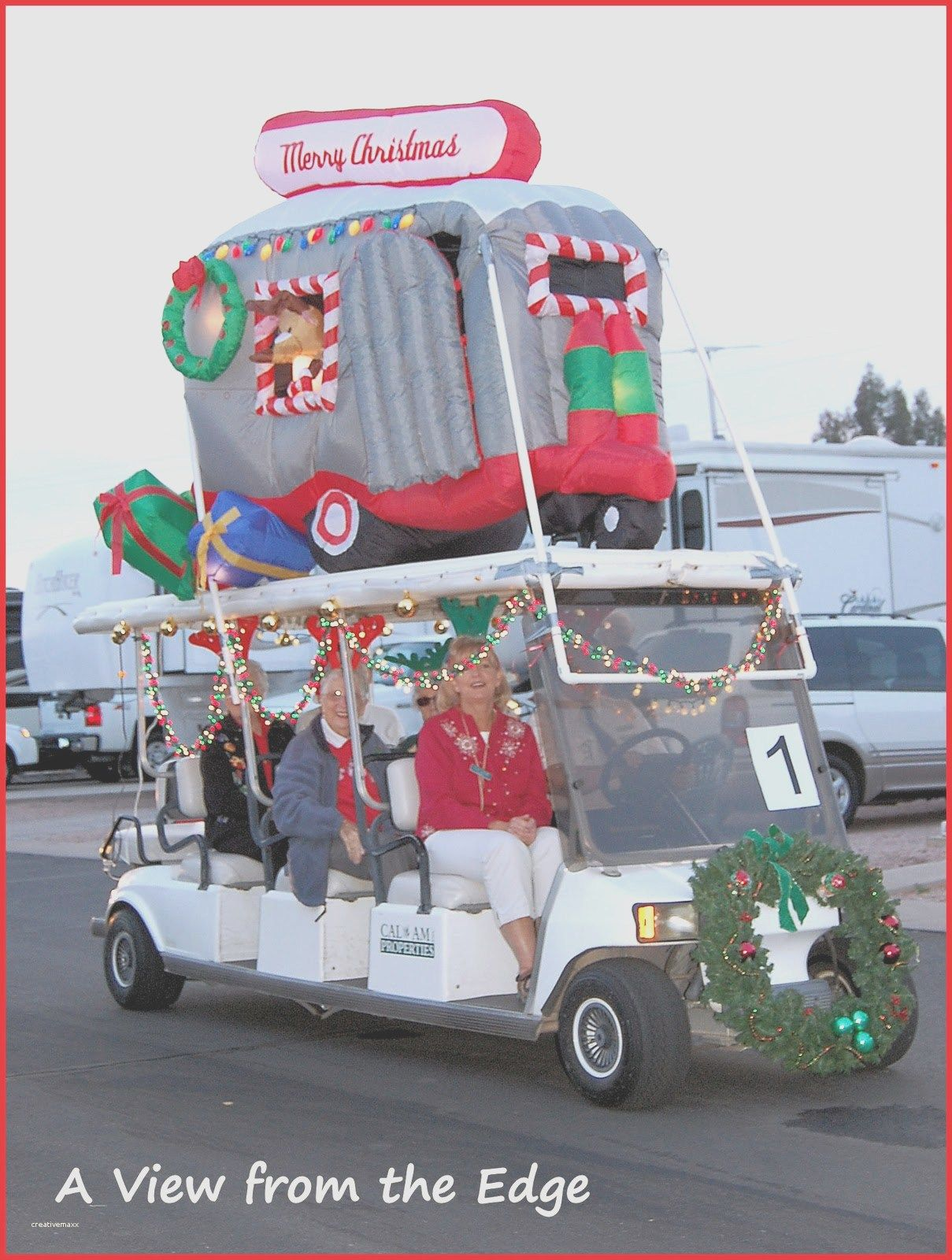 Camping Christmas In July Ideas.Unique Rv Christmas Decorating Ideas Rv Outdoors Ideas