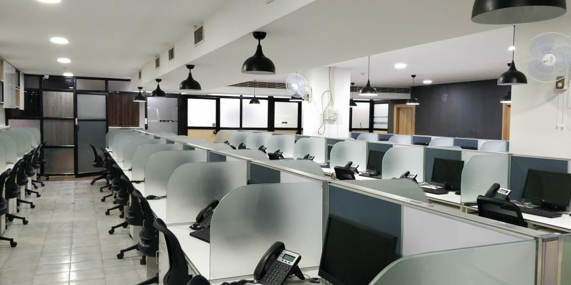 Leeway Space Business Centre in Vizag Offers the Best Plug