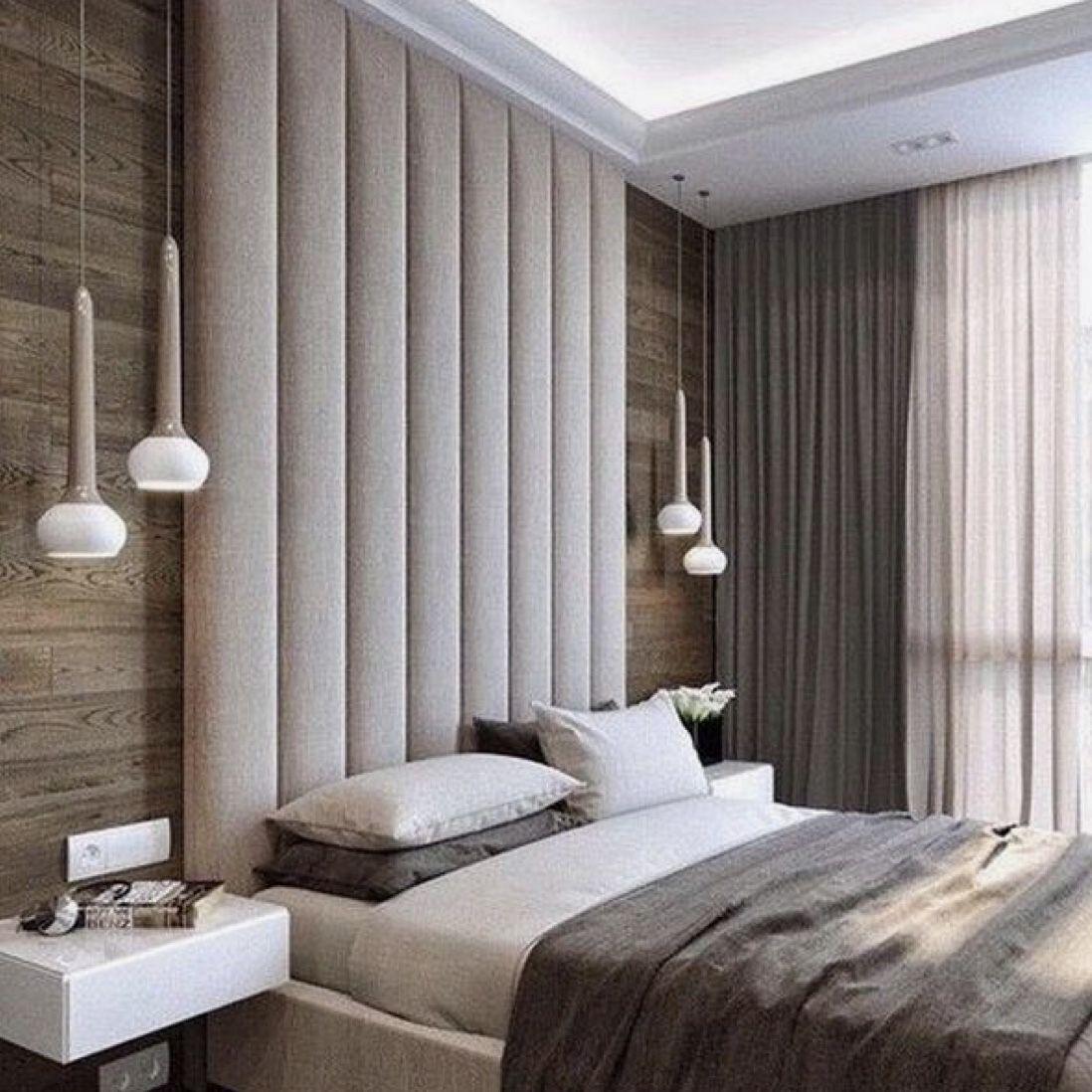 25 Stunning Transitional Bedroom Design Ideas: Beautiful Neutral Bedroom Decor In Transitional Style