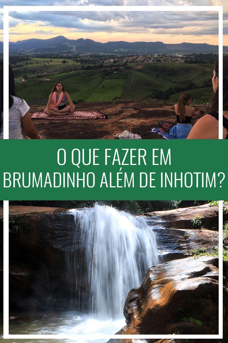 O Que Fazer Em Brumadinho Alem De Inhotim Viagem Brasil Viagens