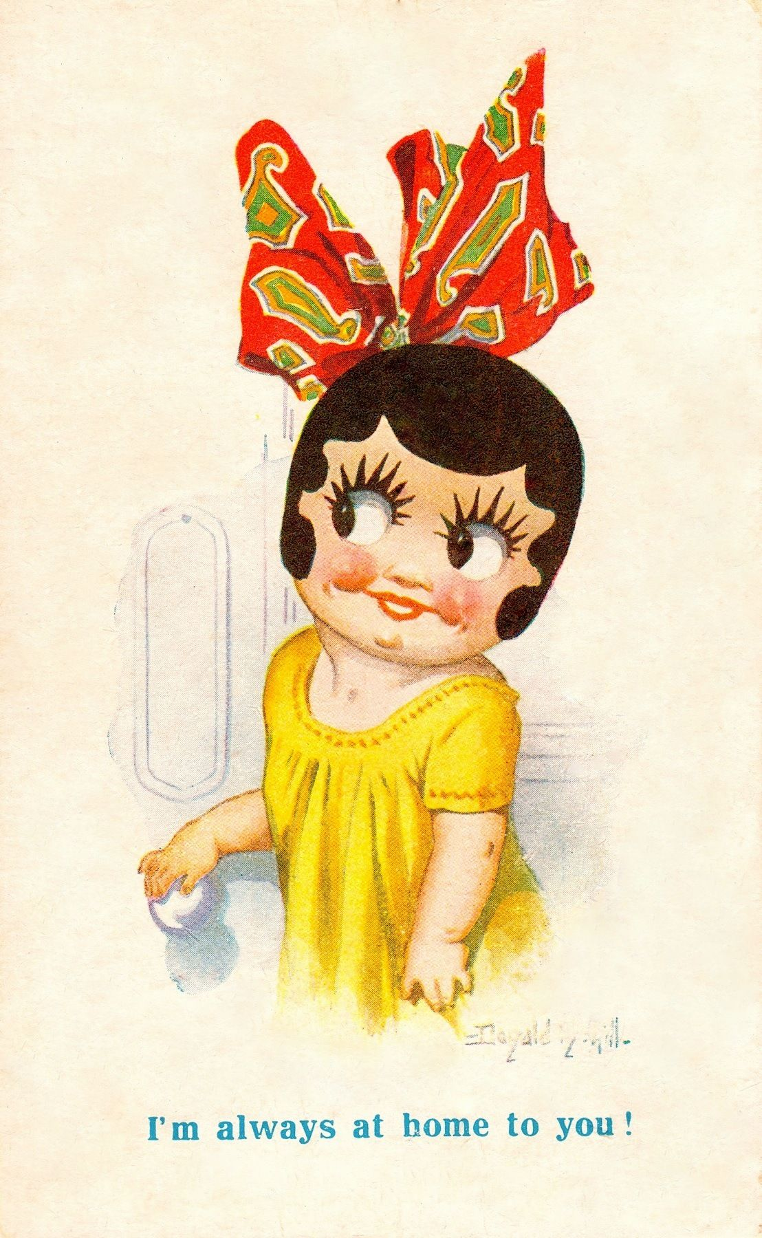 BETTY BOOP a caricature of a twenties flapper, created by Max ...