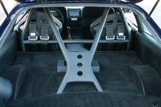 World S Wildest Mustang Ii Is It An Evolution Or Revolution Mustang Ii Mustang Car Modification Ideas