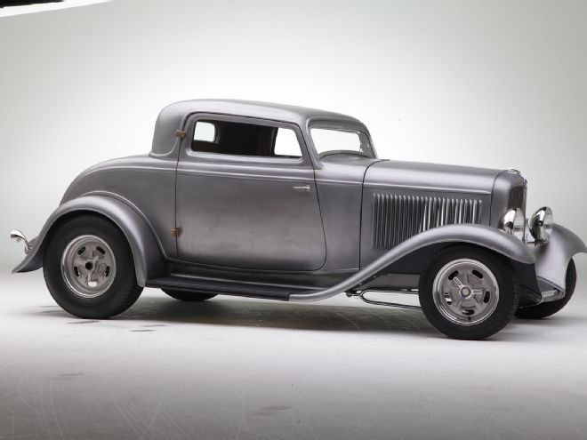 1932 Ford Coupe Walden Speed Shop And Hot Rod Garage Bare Metal Hot Rods Cars 32 Ford 1932 Ford Coupe