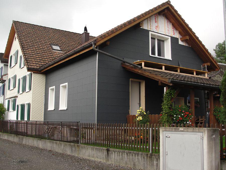 Pin Auf Fassade