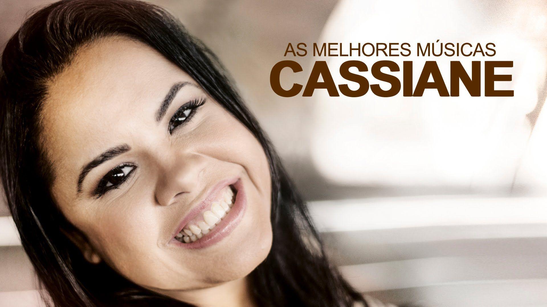 RECOMPENSA GOSPEL GRATIS CASSIANE BAIXAR MUSICAS