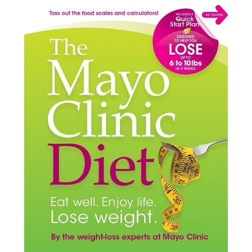Pin By Drake Community Library On Books I Ve Read Mayo Clinic Diet Book Dash Diet Recipes Mayo Clinic Diet