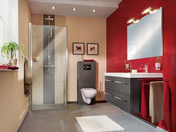 Frische Ideen für Ihr Badezimmer Traumbäder BAUHAUS Österreich - badezimmer bauhaus