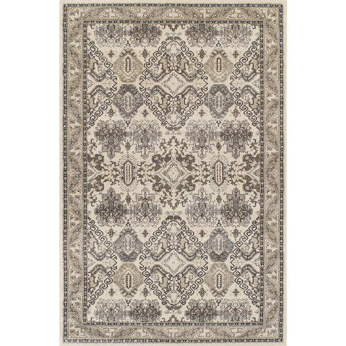 Wayfair Co Uk For Your Richmond Cream Grey Area Rug Find