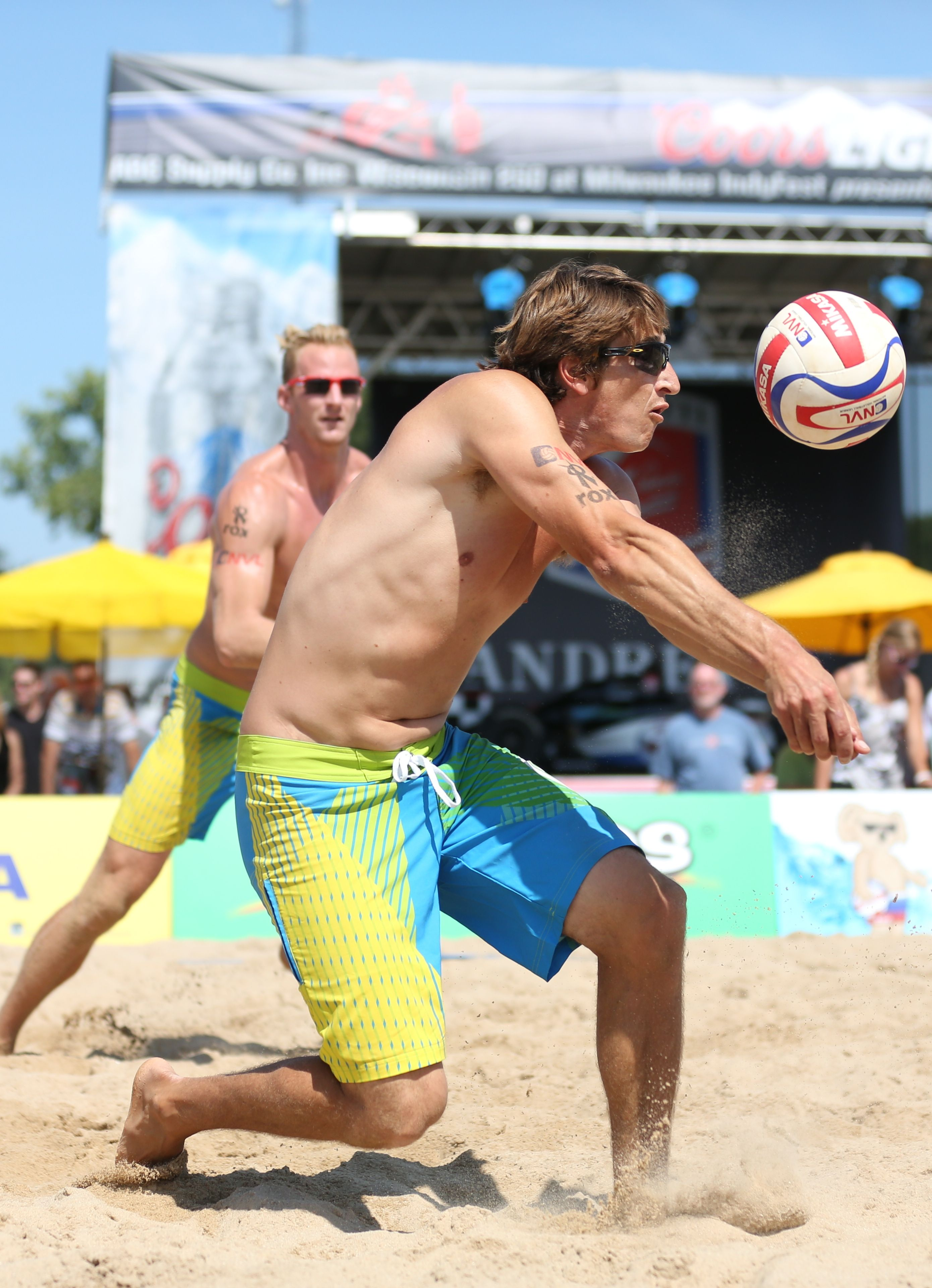Professional Beach Volleyball Sand Volleyball Beach Volleyball Athlete Motivation Panama City Beach