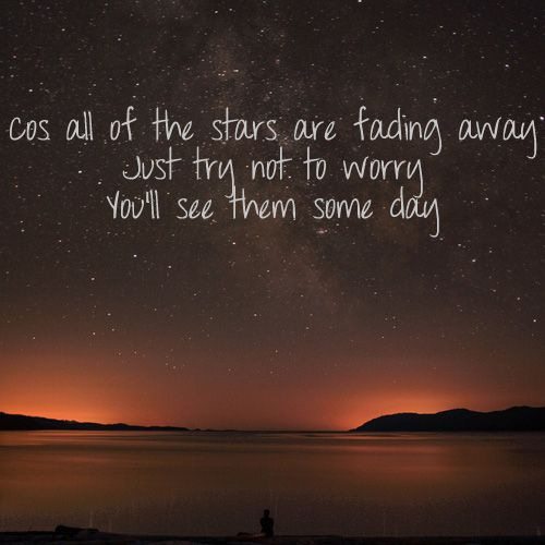 Stop Crying Your Heart Out Oasis Music Is My Life Pinterest