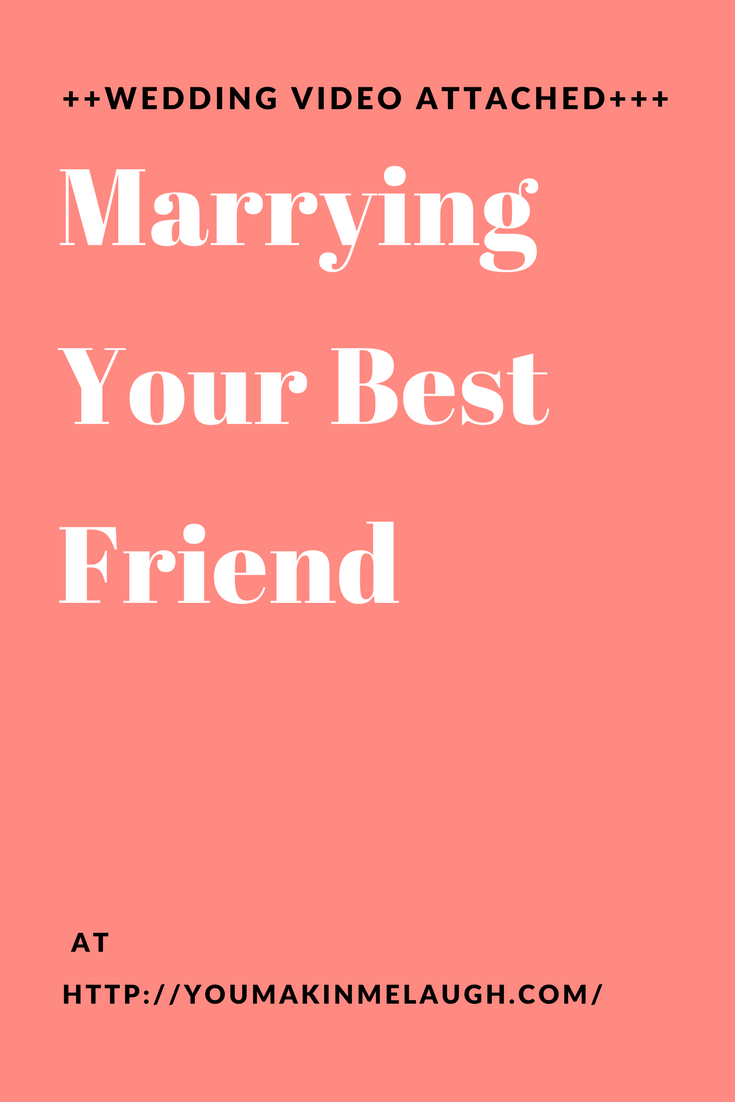 Marrying Your Best Friend. marriage dating relationship friendship love