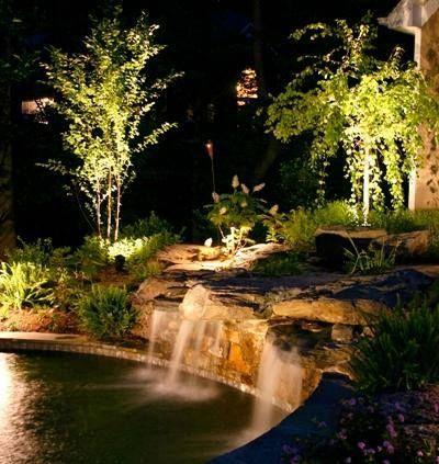 10 Landscape Lighting Richmond Ideas Landscape Lighting Outdoor Lighting Landscape
