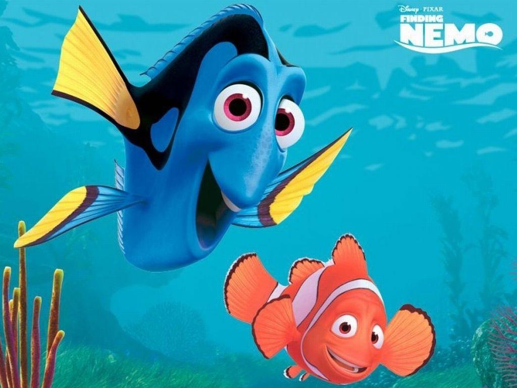 Finding Nemo Movie Trailer, Reviews and More | TVGuide.com