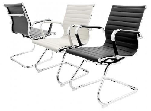 Eames Style Dining Chair - Grey