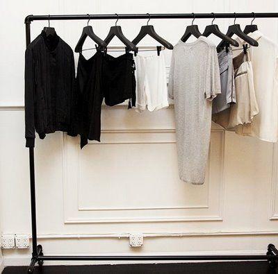 erin wasson closet