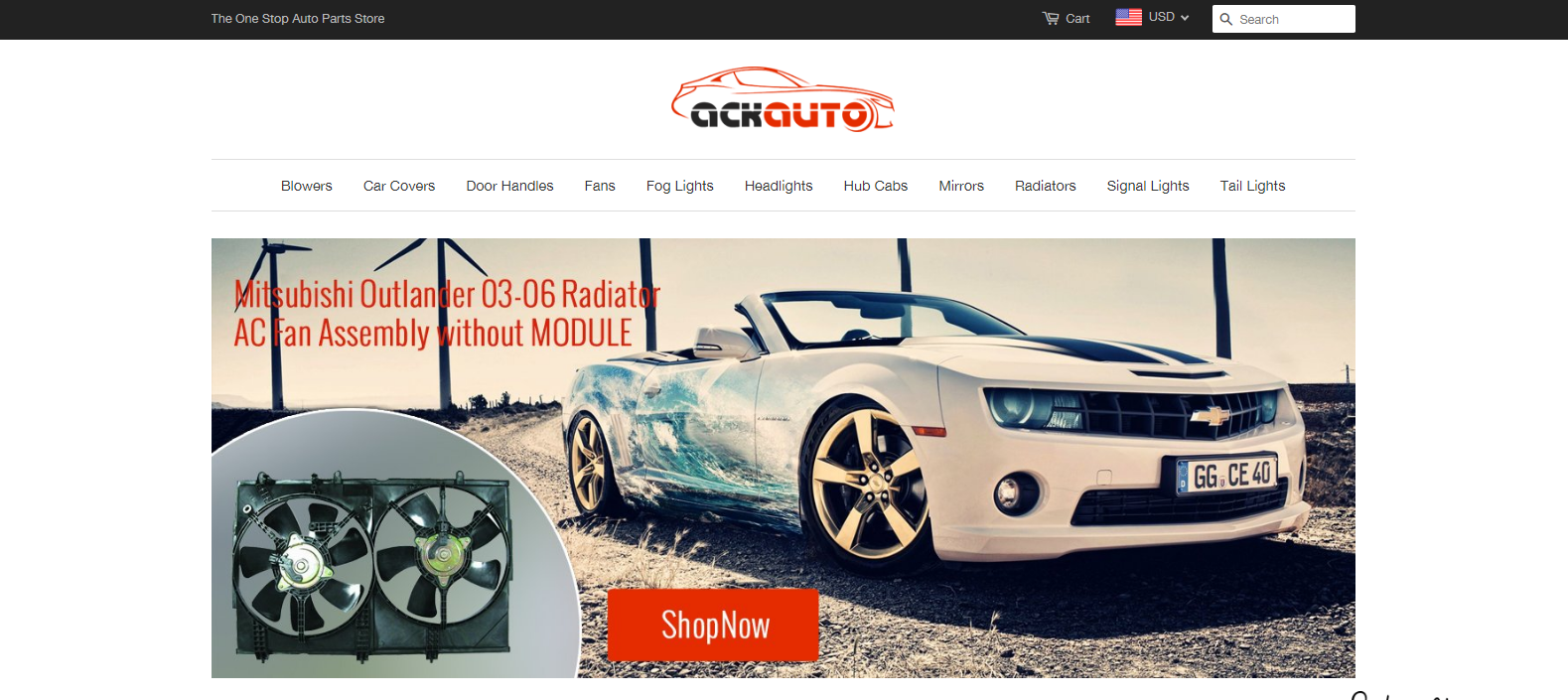 ackauto.com offers you Car Door Handle in USA, now you can Buy Car ...