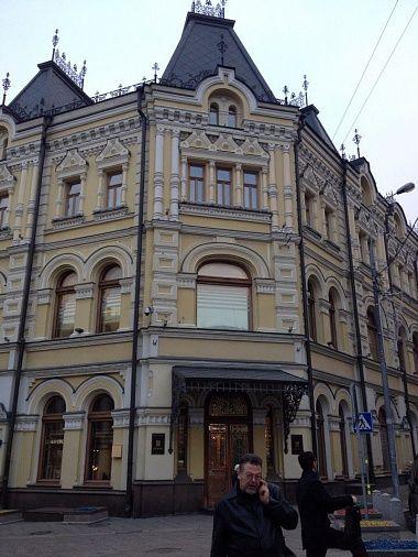Я узнаю Москву — Территории   roof top   Pinterest 601ab9f2415