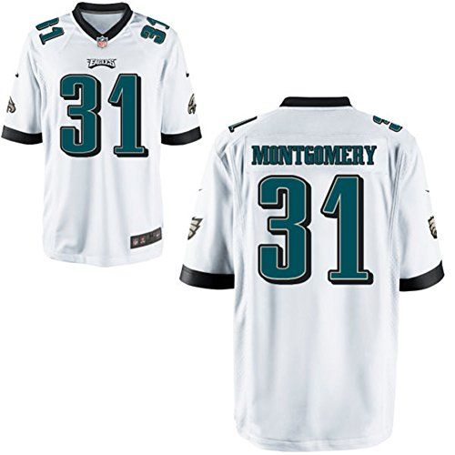 4c7c766100a Wilbert Montgomery Philadelphia Eagles Throwback Jerseys | Cool ...