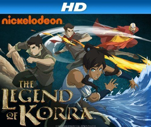 Recipe One Of The Movie Avatar: Amazon.com: The Legend Of Korra [HD]: Season 1, Episode 1