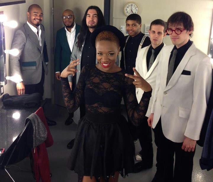 Singer Kimberly Nicole Check her résumésheu0027s quite talented - singer resume
