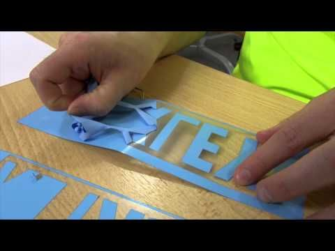 How To Cut Weed And Press A Htv Custom Glitter Shirt With