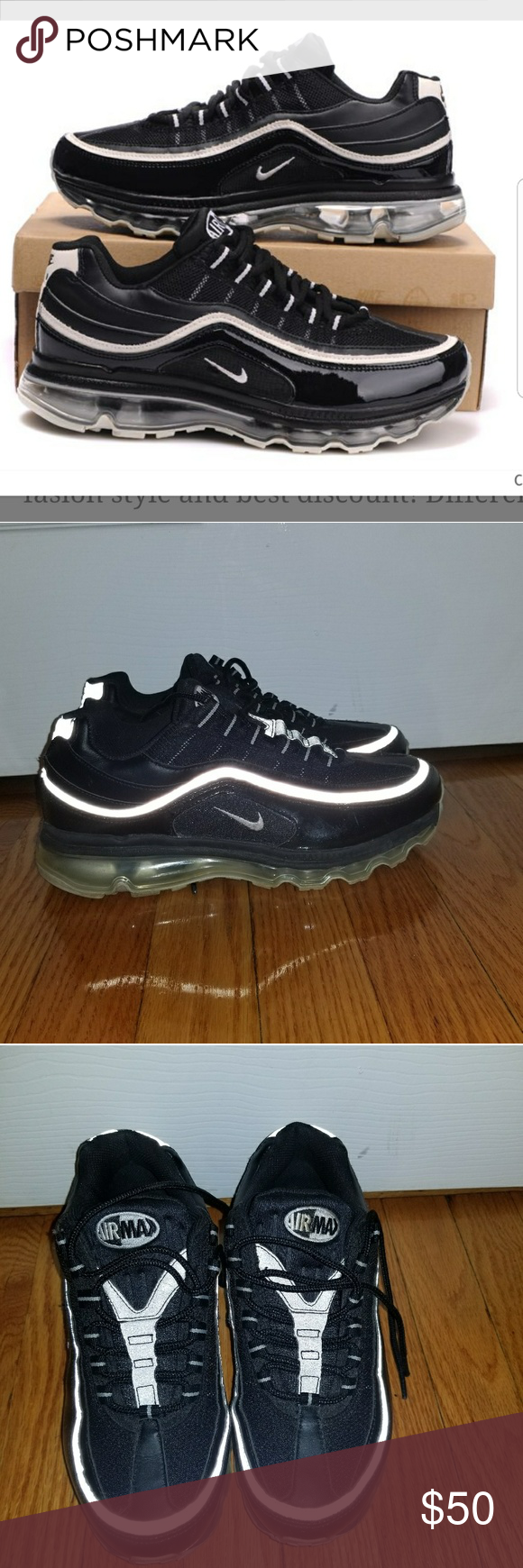 best website db95e 4a6fc Nike Air Max 97 Good Condition Nice pair of throwback Nike ...