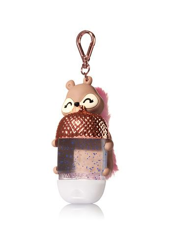 Squirrel Light Up Pocketbac Holder With Images Bath And Body