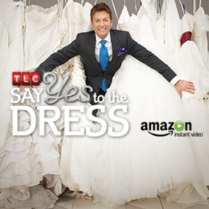 Reality Television Say Yes To The Dress There Are Enough Shows In