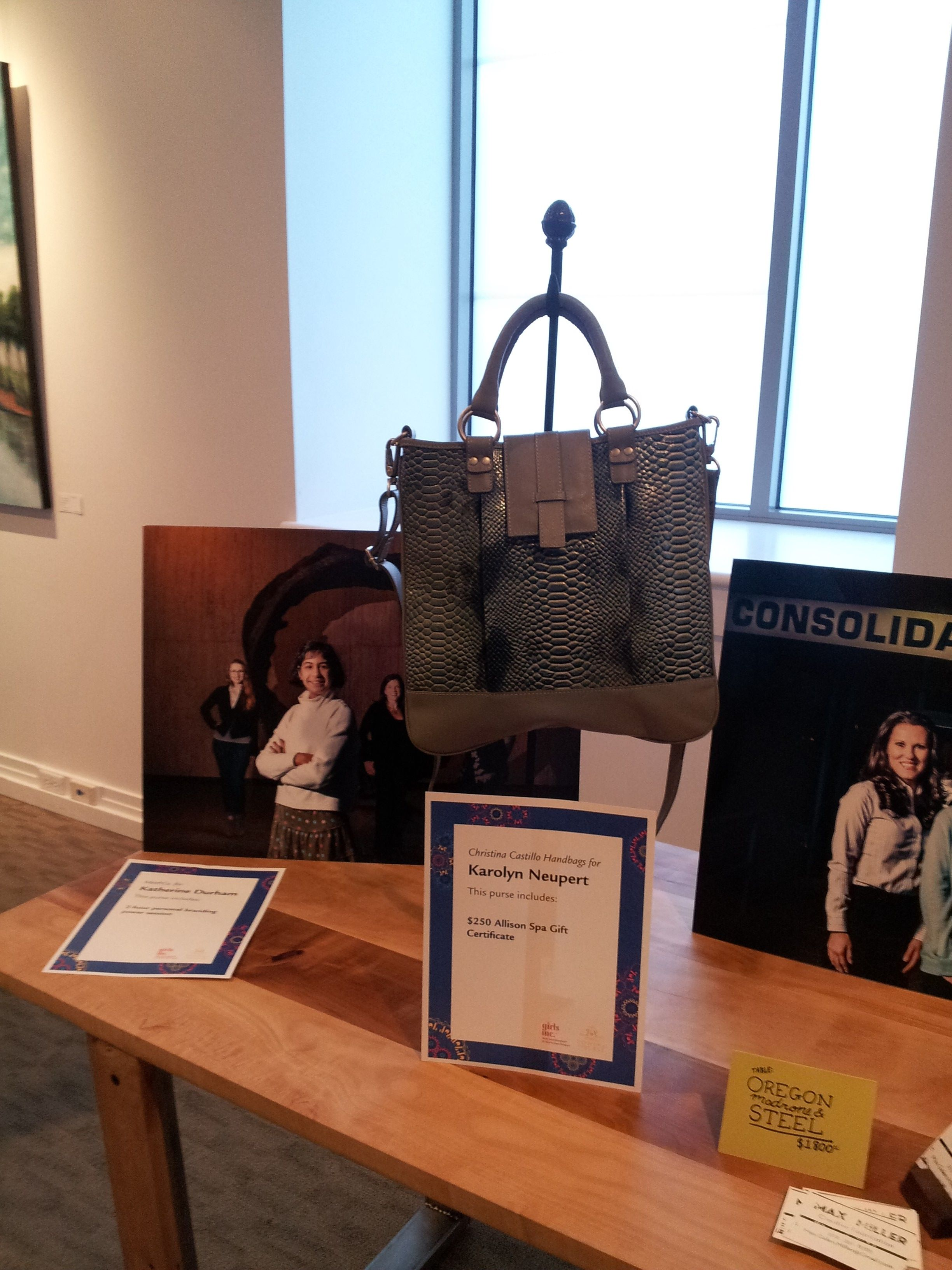 explore united way fundraising ideas and more the katherine 2013 power of the purse