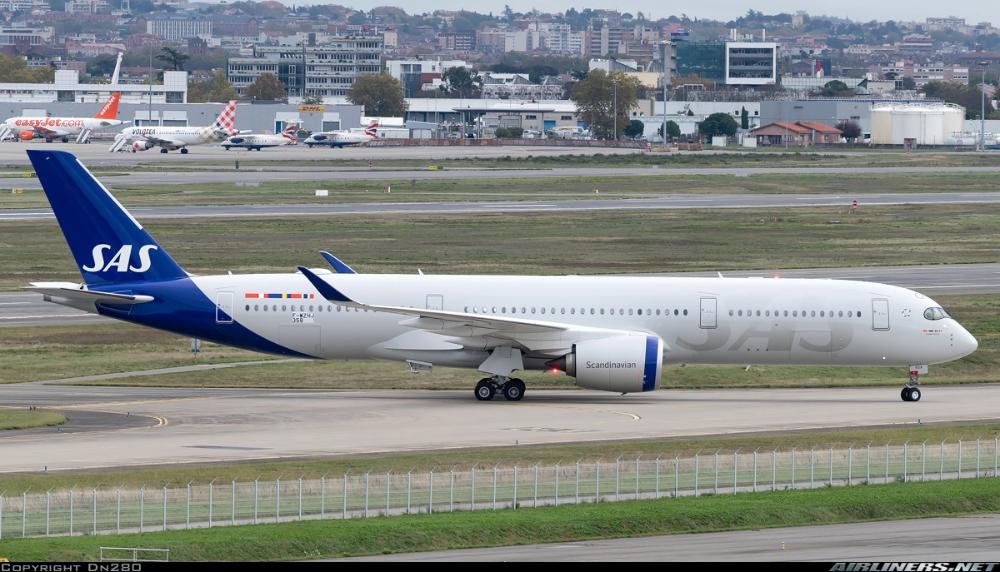 Pin On Sas Scandinavian Airlines