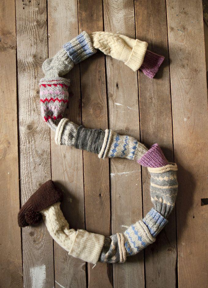 socks fine little day figuren pinterest stricken und kunst. Black Bedroom Furniture Sets. Home Design Ideas
