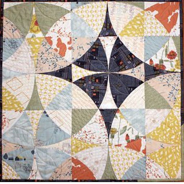 We\'re swooning over these quilts made by members of the Portland ...