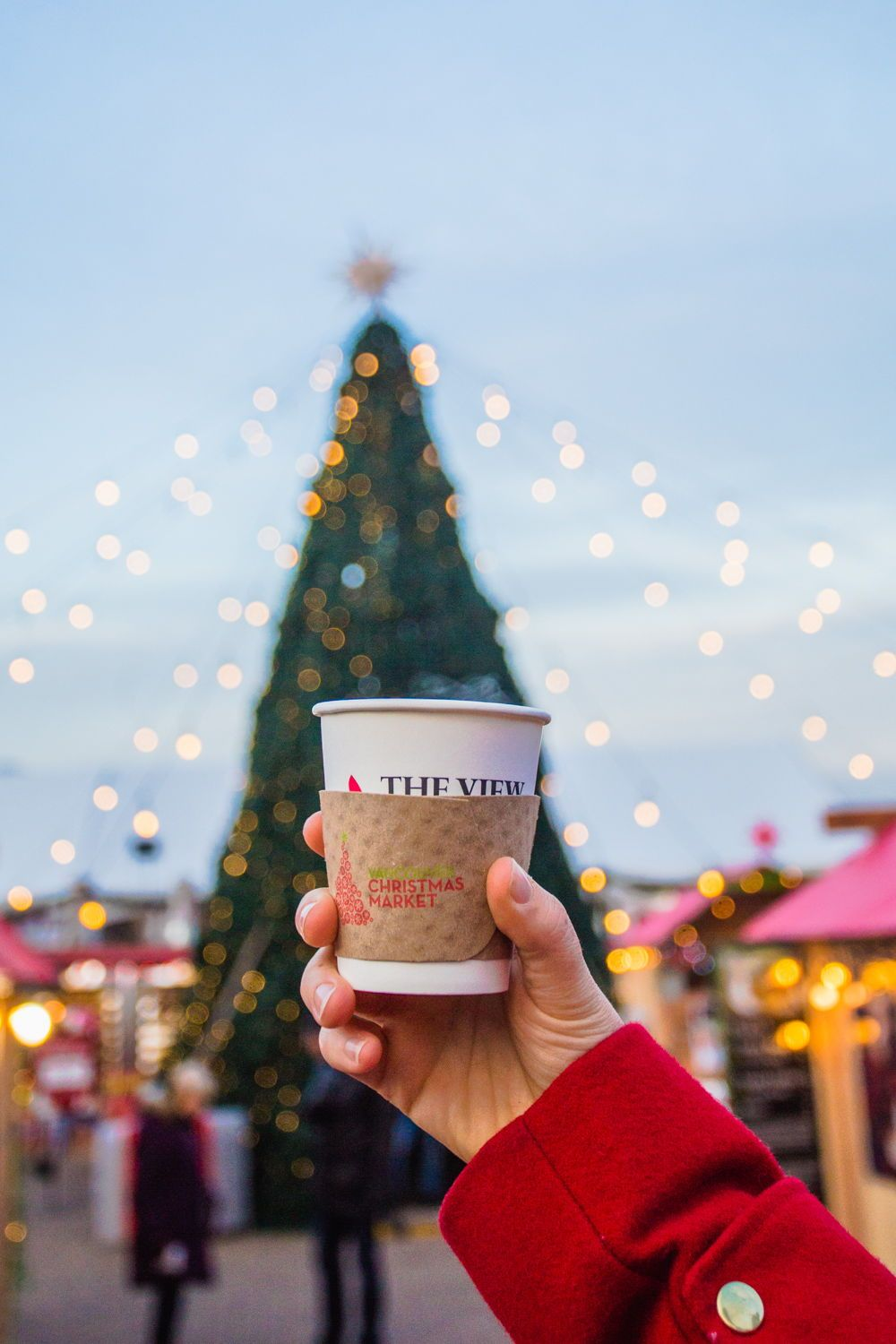 8 Essential Tips For Visiting The German Christmas Market In Vancouver In 2020 German Christmas Markets Christmas Travel Christmas Market